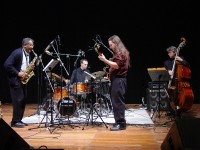 Anthony Braxton Quartet