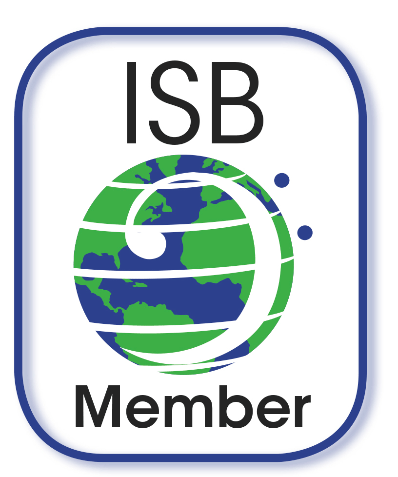 Member of International Society of Bassists